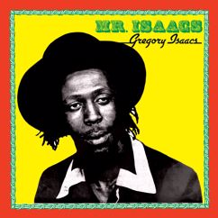 Gregory Isaacs: Mr. Know It All
