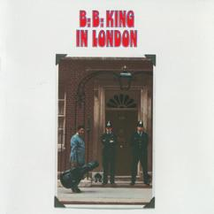 B.B. King: May I Have A Talk With You