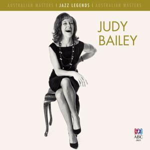 Judy Bailey: Jazz Legends: Judy Bailey