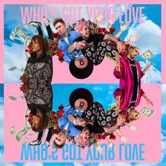 Cheat Codes, Daniel Blume: Who's Got Your Love