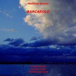 Cordula Berner: Barcarole