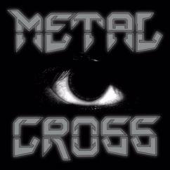 Metal Cross: The Evil Eye