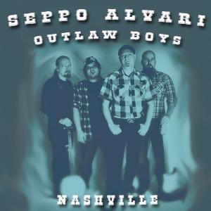 Seppo Alvari & Outlaw Boys: Rock On, Rudy