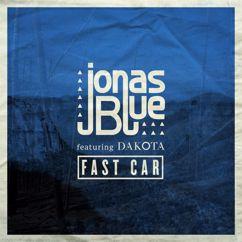 Jonas Blue, Dakota: Fast Car
