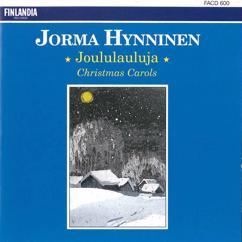 Jorma Hynninen: Sibelius : Viisi joululaulua Op.1 No.3 : Jo joutuu ilta