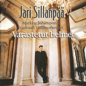 Jari Sillanpää: Varastetut helmet
