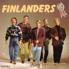 Finlanders: Sä vain