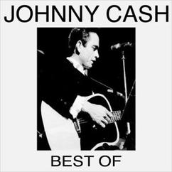 Johnny Cash: Smiling Bill Mccall