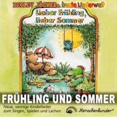 Detlev Jöcker: Lieber Frühling, lieber Sommer