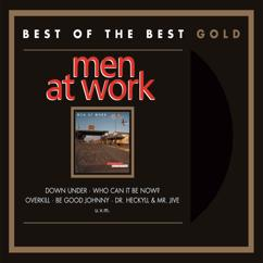 Men At Work: The Best Of Men At Work: Contraband