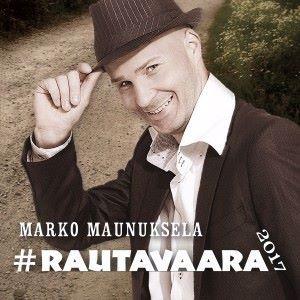 Marko Maunuksela: #rautavaara2017