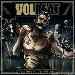 Volbeat: The Devil's Bleeding Crown (Live)