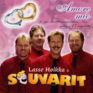 Lasse Hoikka & Souvarit: Ihmisiä suviyössä