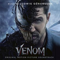 Ludwig Goransson: Venom (Original Motion Picture Soundtrack)