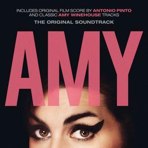 Amy Winehouse: Tears Dry On Their Own