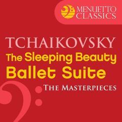 Hamburg State Opera Orchestra, Wilhelm Brückner-Rüggeberg: The Sleeping Beauty, Ballet Suite, Op. 66: V. Waltz. Allegro-Tempo di valse
