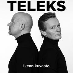 Teleks: Ikean Kuvasto