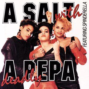 Salt-N-Pepa: Twist And Shout