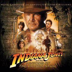 John Williams: The Jungle Chase