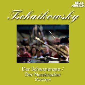 Bamberger Symphoniker, Franz Berger, Orchester der W: Tschaikowsky: Ausz