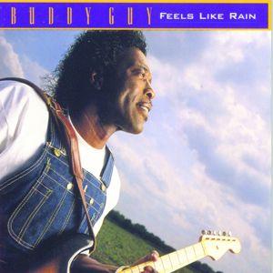 Buddy Guy: Feels Like Rain