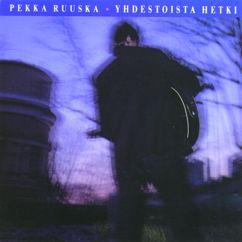 Pekka Ruuska: Rafaelin enkeli