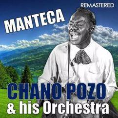 Chano Pozo & His Orchestra & Dizzie Gillespie: 'Round About Midnight (Live - Digitally Remastered)