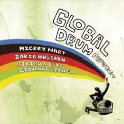 Sikiru Adepoju, Zakir Hussain, Giovanni Hidalgo, Mickey Hart: Dances With Wood