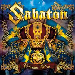 Sabaton: The Lion From The North
