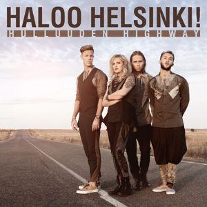 Haloo Helsinki!: Laula lujempaa (Show Must Go On)