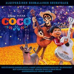 Various Artists: Coco (Alkuperäinen Suomalainen Soundtrack)