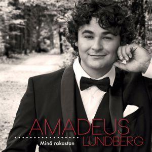 Amadeus Lundberg: Minä rakastan