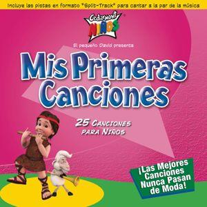 Cedarmont Kids: Mis Primeras Cancion