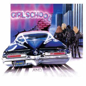 Girlschool: Hit and Run (Bonus Track Edition)