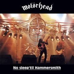 Motorhead: The Hammer (Live In England 1981)