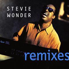 "Stevie Wonder: My Eyes Don't Cry (12"" Alternate Version / New York Hot Mix)"