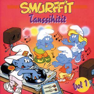 Smurffit: Tanssihitit Vol 1
