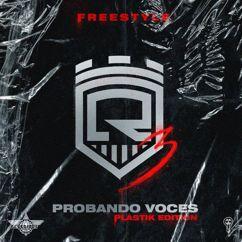 Cosculluela: Probando Voces 3 (Free Style) (Plastik Edition)