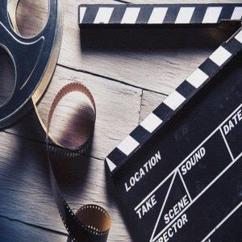 Starshinov Maksim: Music for Movies