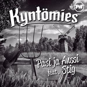 Pasi ja Anssi, STIG: Kyntömies (feat. STIG)