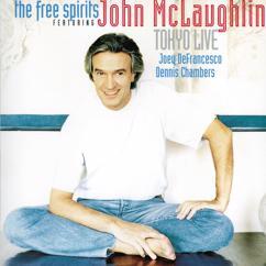 John McLaughlin: Tokyo Live