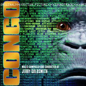 Jerry Goldsmith: Congo Original Motion Picture Soundtrack