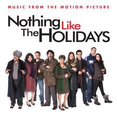 Soundtrack: Nothing Like The Holidays