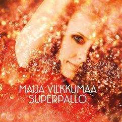 Maija Vilkkumaa: Superpallo