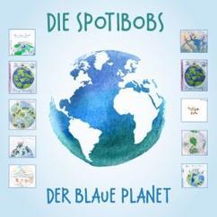Die Spotibobs: Der blaue Planet
