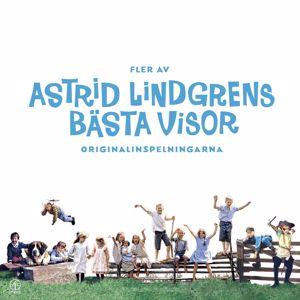 Astrid Lindgren, Pippi Långstrump, Inger Nilsson: Här kommer Pippi Långstrump
