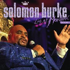 Solomon Burke: Live At Montreux 2006 (Live At The Montreux Jazz Festival, Montreux,Switzerland / 2006)