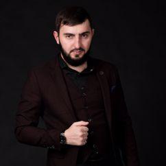 Мохьмад Могаев: Баркалла