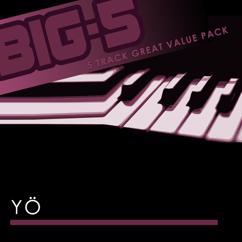 Yö: Big-5: Yö