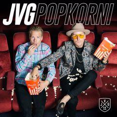 JVG, Vesala: Hombre (feat. Vesala)